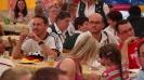 Volksfest Frankreich - Deutschland