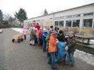 Grundschule Schulputztag