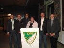 Jahreshauptversammlung TVE
