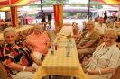Volksfest 2015 - Frühstück