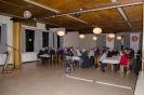 Jahreshauptversammlung 2020 Ortsfeuerwehr Veltenhof